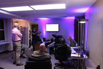 Army Cyber Institute IoT Lab
